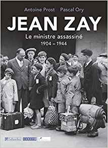 JeanZayAssassine