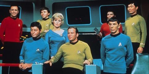Star Trek (US TV Series)