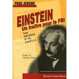 Jerome-Fred-Einstein-Un-Traitre-Pour-Le-Fbi