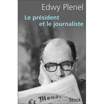 Le-journaliste-et-le-president