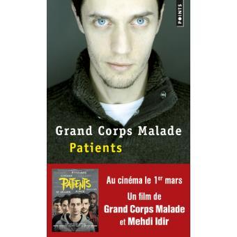 PatientsGrandCorpsMalade