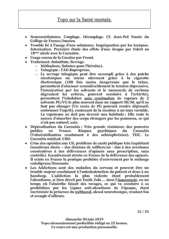 Cours Troubles Mentaux par Sami_Page_12