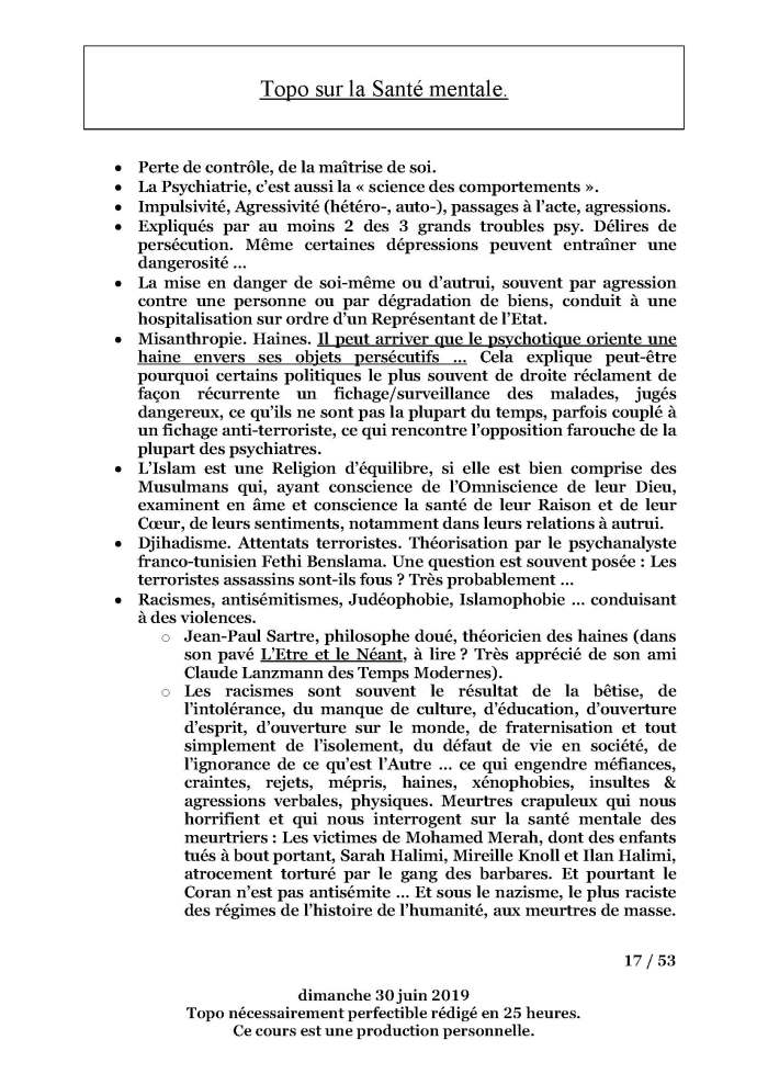 Cours Troubles Mentaux par Sami_Page_17