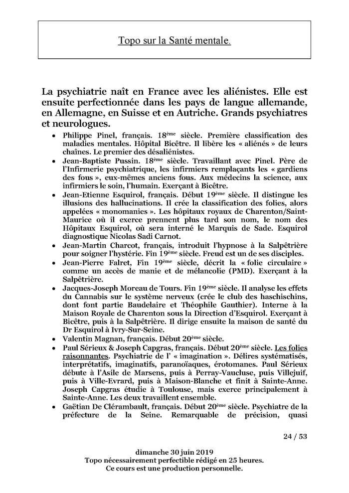 Cours Troubles Mentaux par Sami_Page_24
