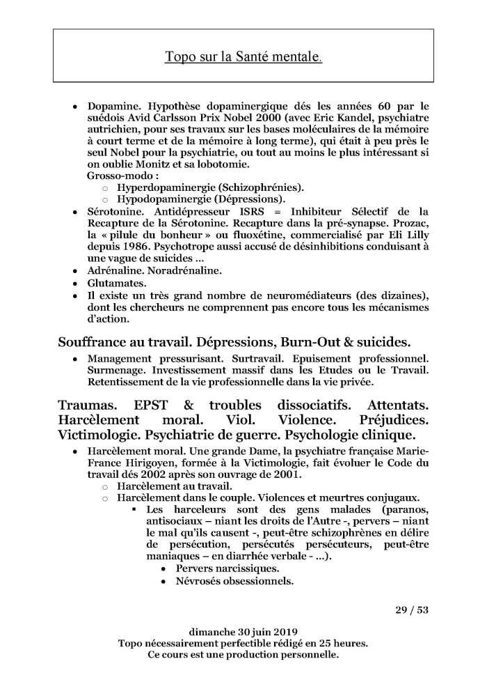 Cours Troubles Mentaux par Sami_Page_29