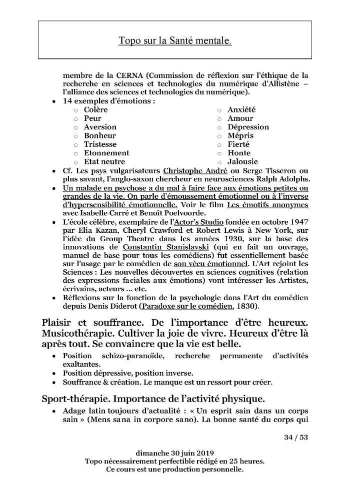 Cours Troubles Mentaux par Sami_Page_34