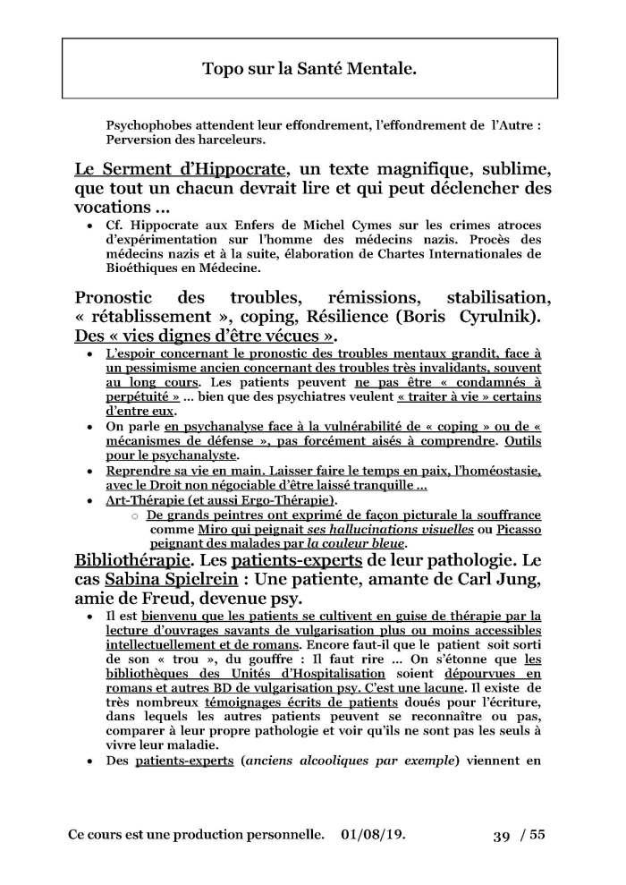 Cours Troubles Mentaux par Sami_Page_39