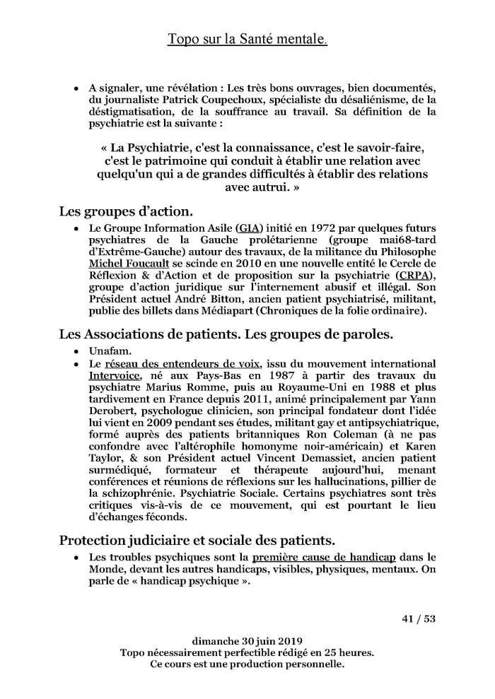Cours Troubles Mentaux par Sami_Page_41