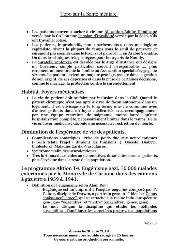 Cours Troubles Mentaux par Sami_Page_42