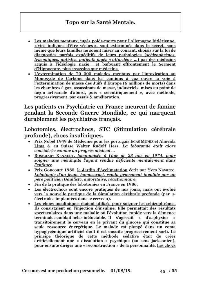 Cours Troubles Mentaux par Sami_Page_45