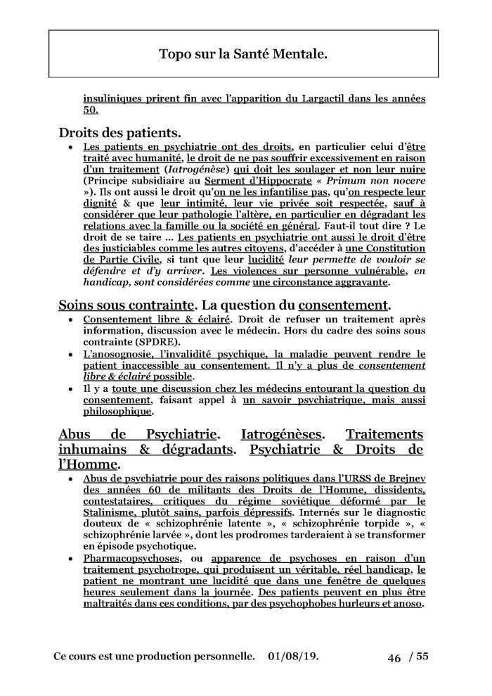 Cours Troubles Mentaux par Sami_Page_46