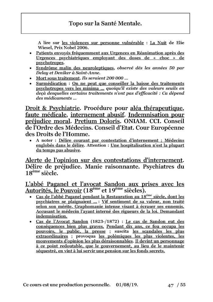 Cours Troubles Mentaux par Sami_Page_47