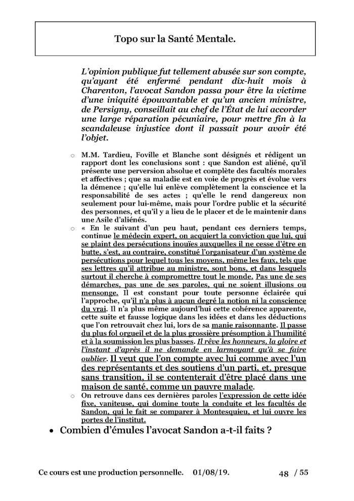 Cours Troubles Mentaux par Sami_Page_48