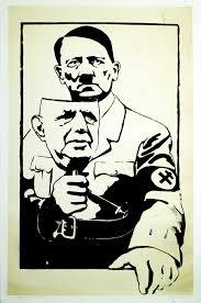 De Gaulle Hitler