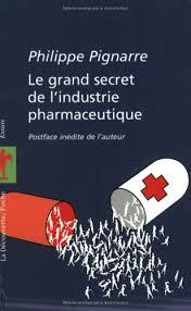 LeGrandSecretIndustriePharmaceutique