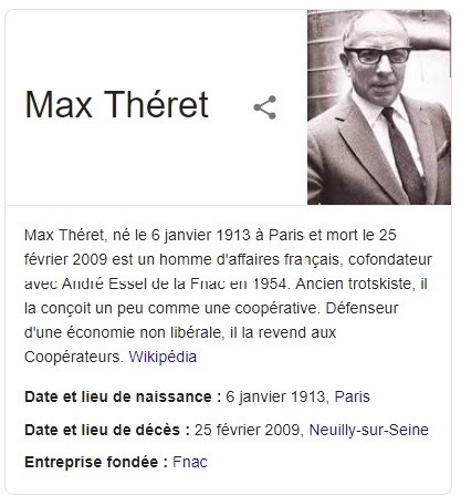 maxtheret