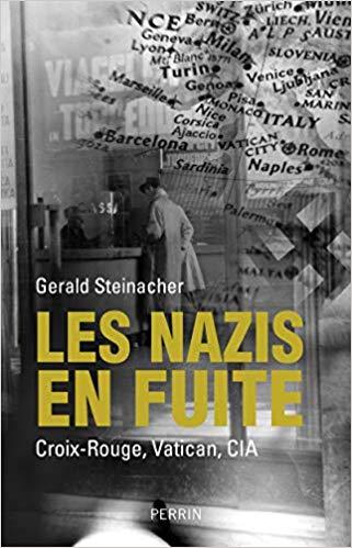 Nazis en fuite
