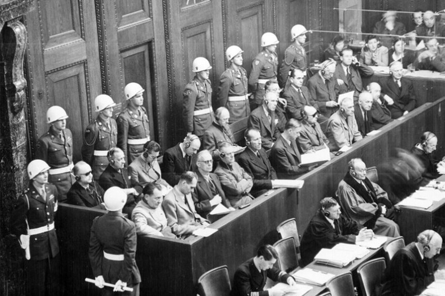 Procès Nuremberg